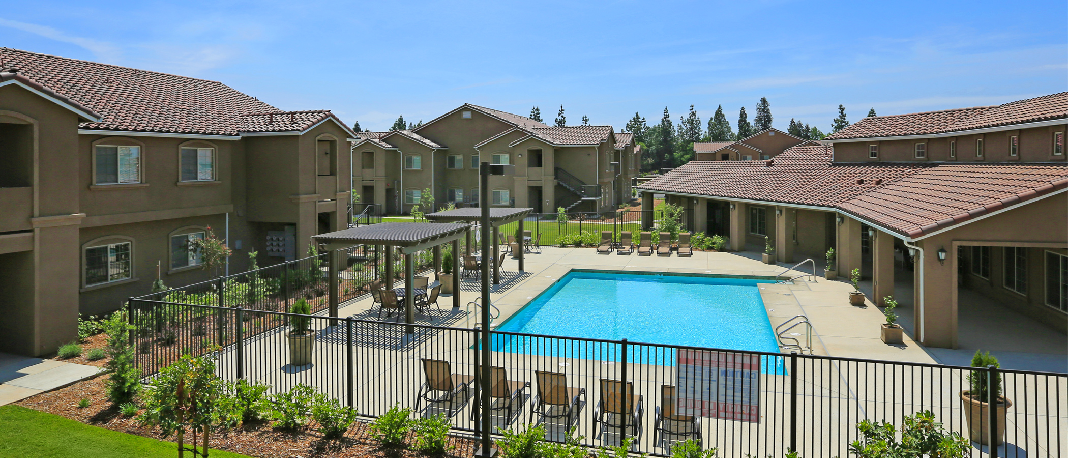 Parks Apartments In Fresno Ca