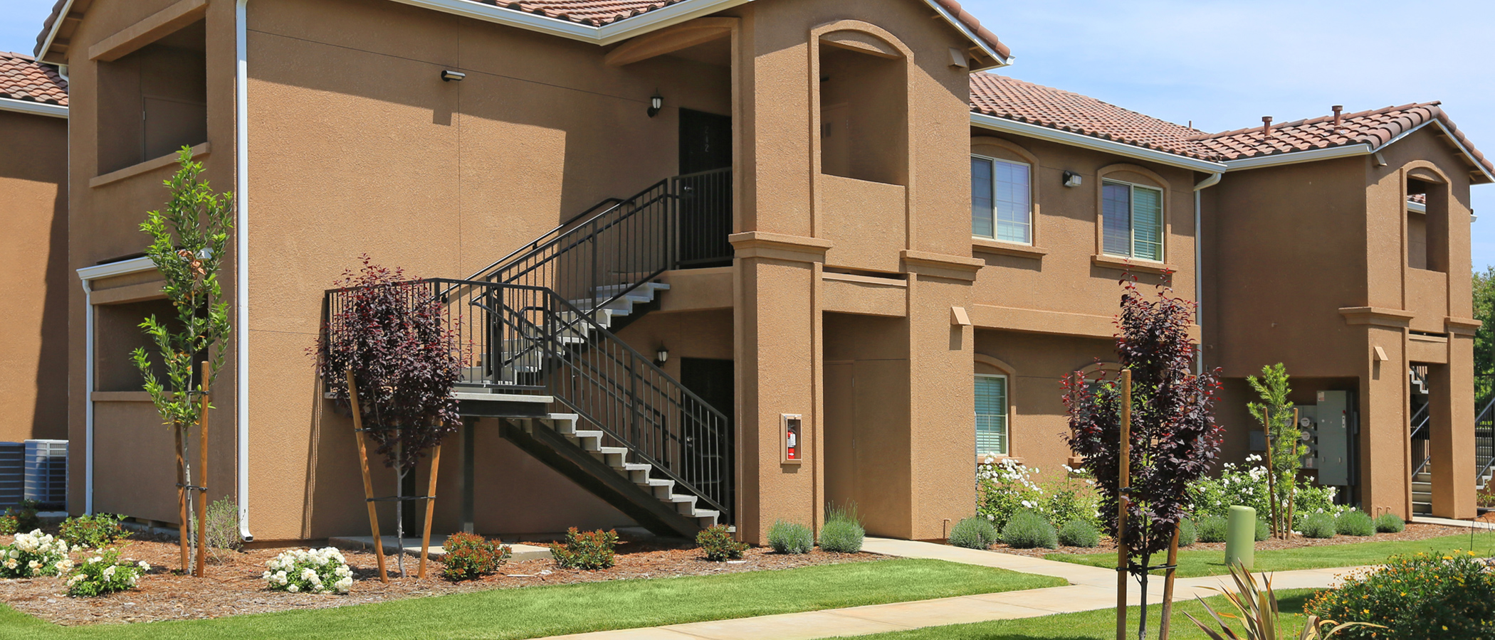Greystone - Apartments in Fresno, CA
